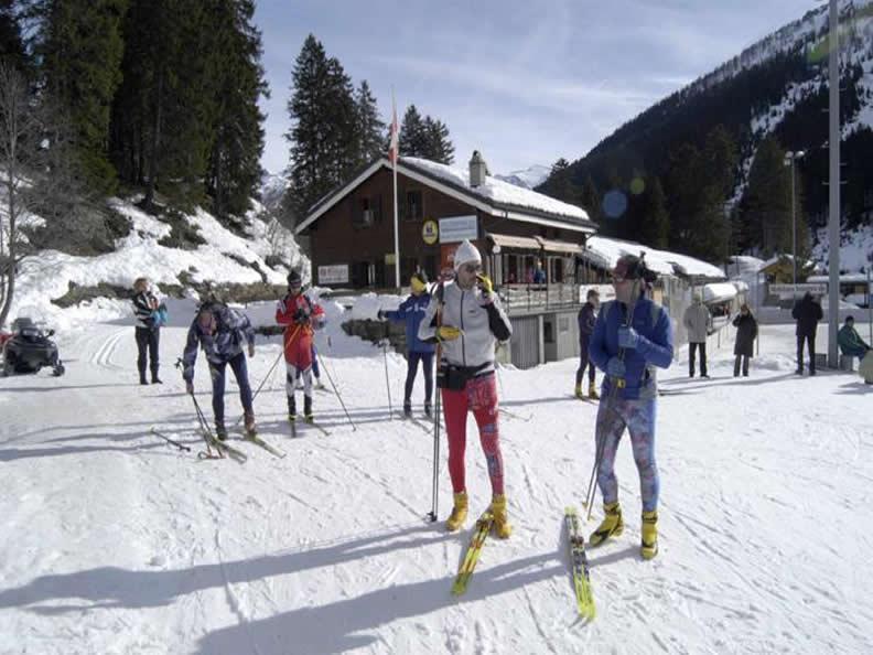 Image 2 - Sport Centre Campra