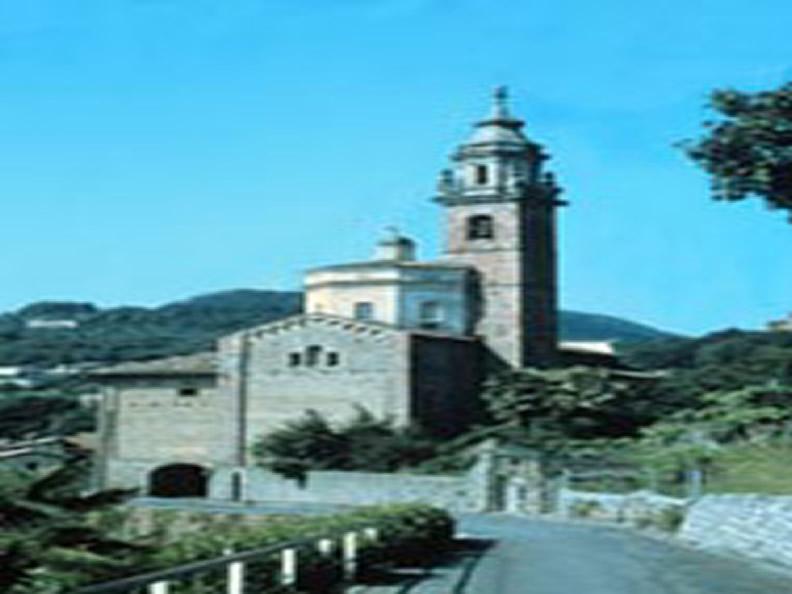 Image 0 - Eglise de S. Fedele e Simone