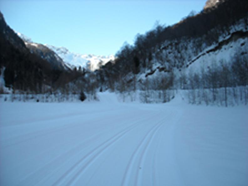Image 0 - Cross-country track Vergeletto - Mte. Zardin