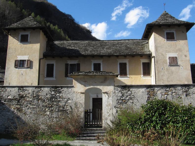 Image 2 - The Marcacci Castle