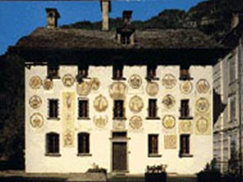 Image 0 - Antico borgo