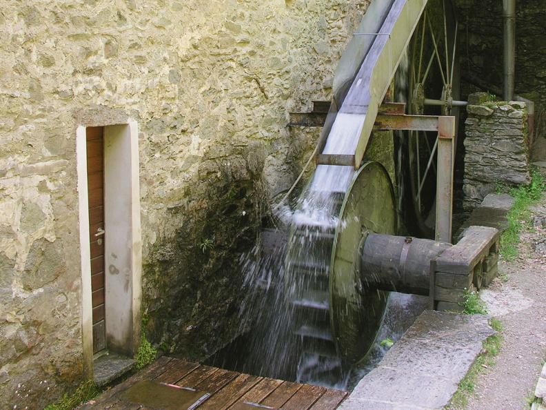 Image 2 - Marteau-pilon du Malcantone