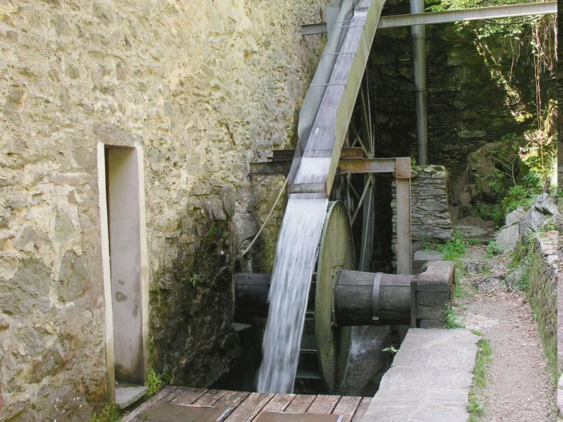 Image 2 - Malcantone forge