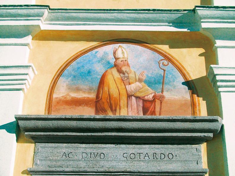 Image 1 - Chiesa dei SS. Carpoforo e Gottardo