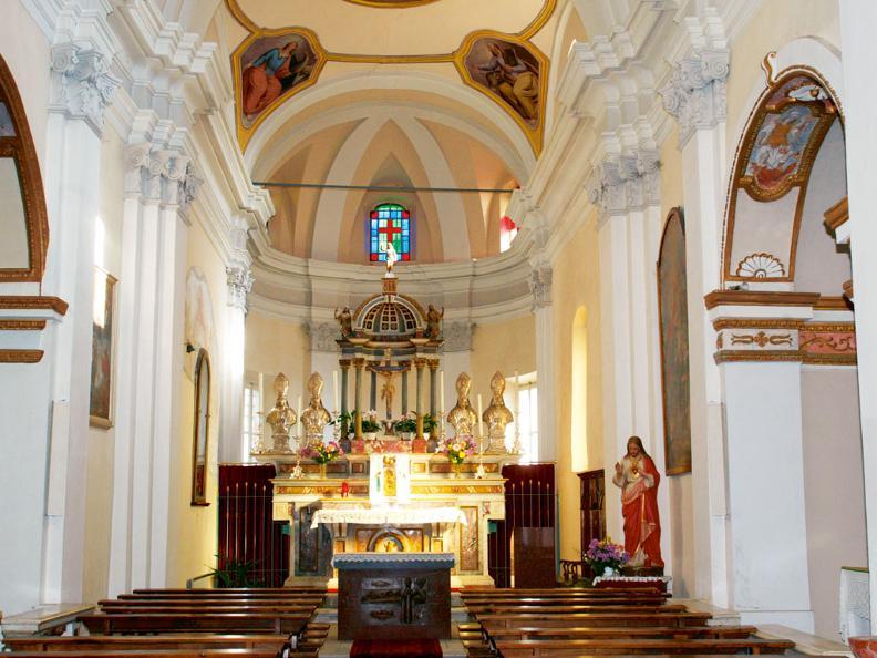 Image 2 - Chiesa dei SS. Carpoforo e Gottardo