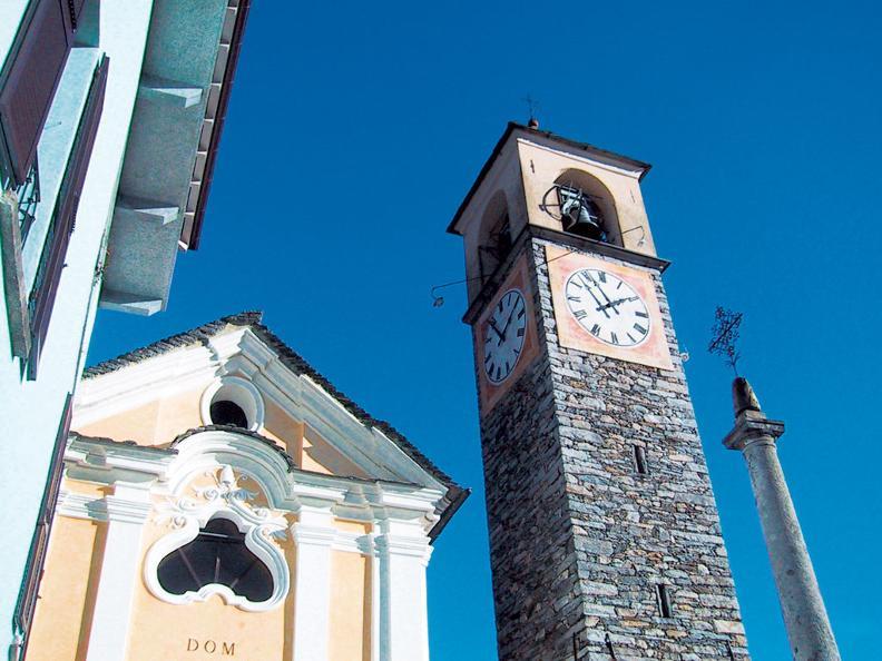 Image 3 - Chiesa dei SS. Carpoforo e Gottardo