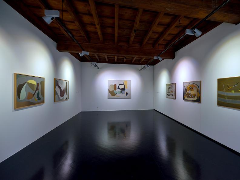 Image 2 - Pinacoteca comunale Casa Rusca
