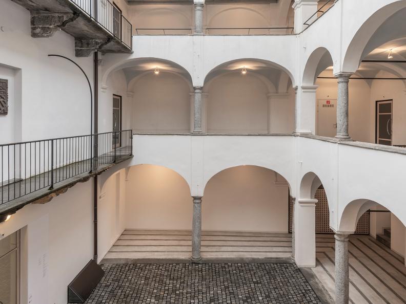 Image 1 - Museo Casa Rusca