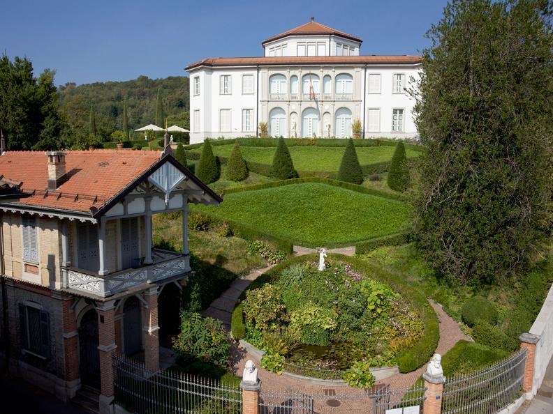 Image 0 - Musée Vincenzo Vela