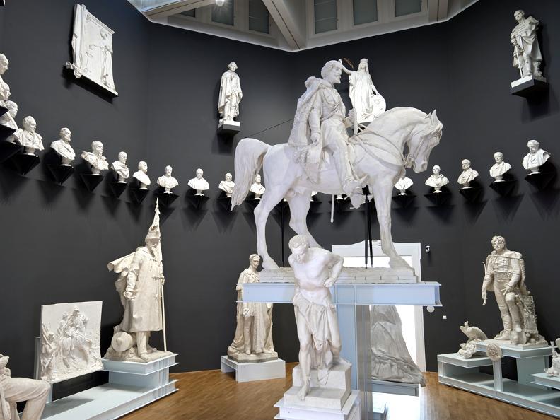 Image 2 - Musée Vincenzo Vela