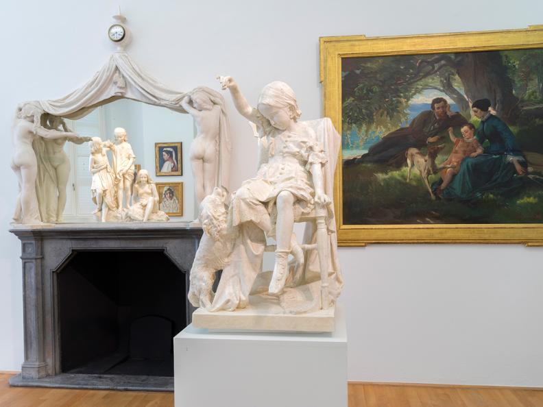 Image 3 - Musée Vincenzo Vela
