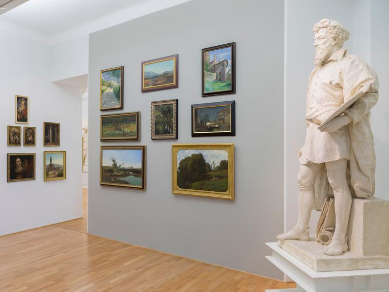 Image 4 - Musée Vincenzo Vela