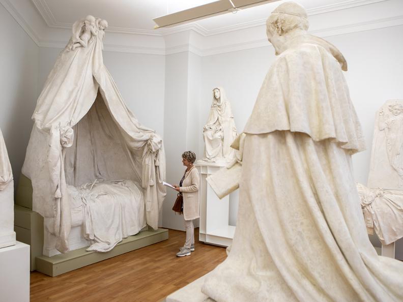 Image 2 - Museum Vincenzo Vela