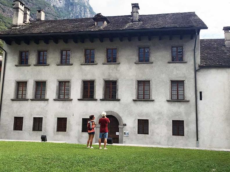 Image 4 - Casa Cavalier Pellanda