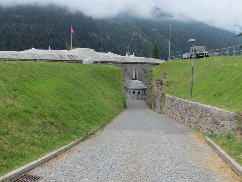 Image 2 - Museum Forte Airolo