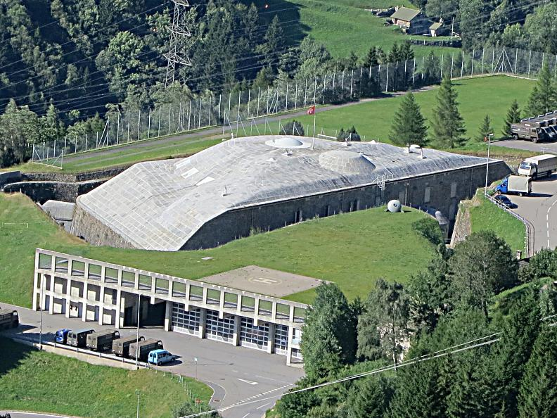 Image 3 - Museum Forte Airolo