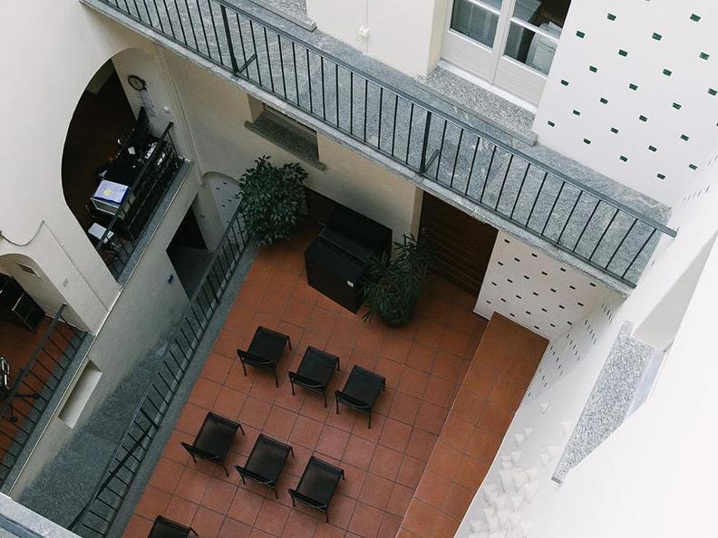Image 4 - Municipal Museum of Modern Art Ascona
