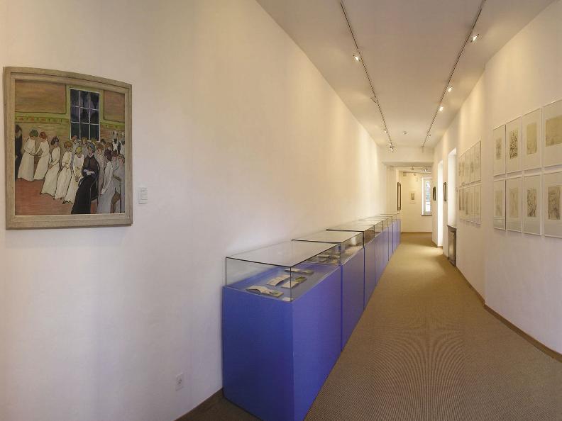 Image 1 - Musée communal d'art moderne, Ascona