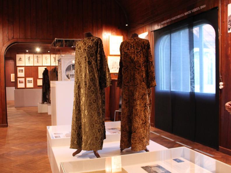 Image 3 - Percorso museale Monte Verità