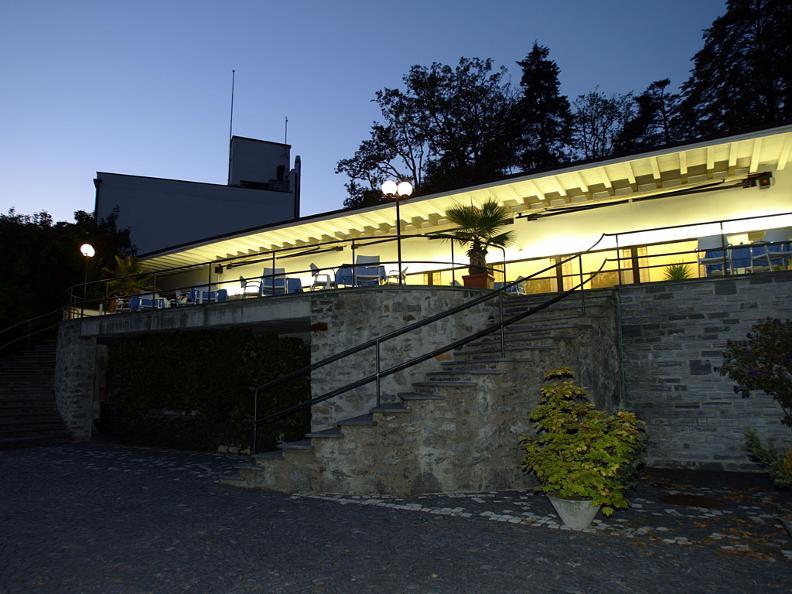 Image 9 - Percorso museale Monte Verità