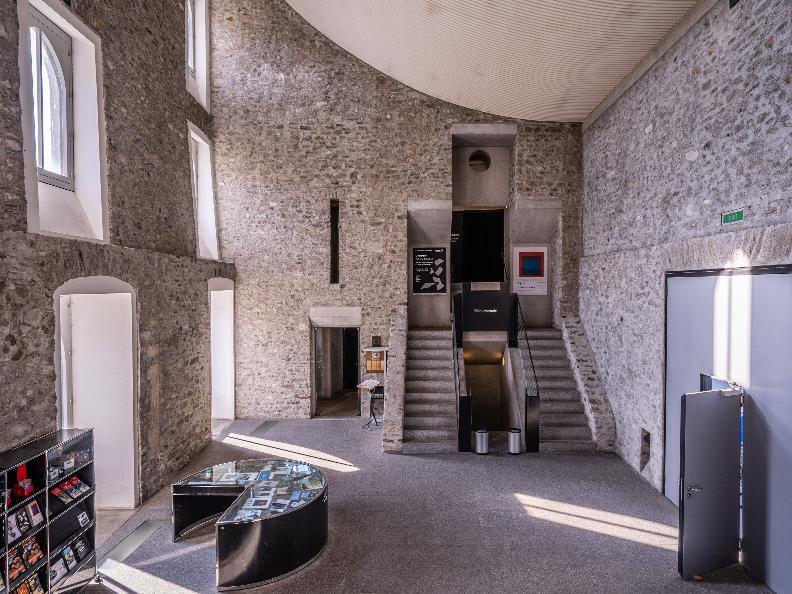 Image 1 - Museo di Castelgrande