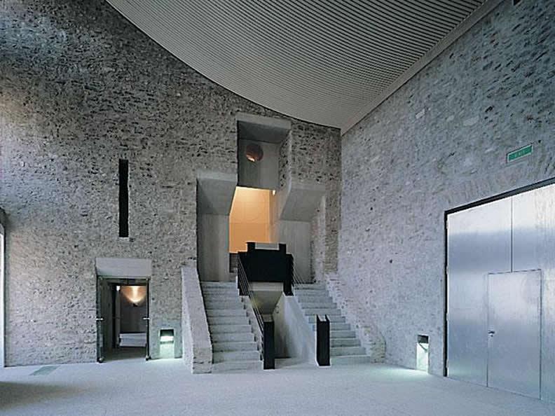Image 1 - Museum Castelgrande