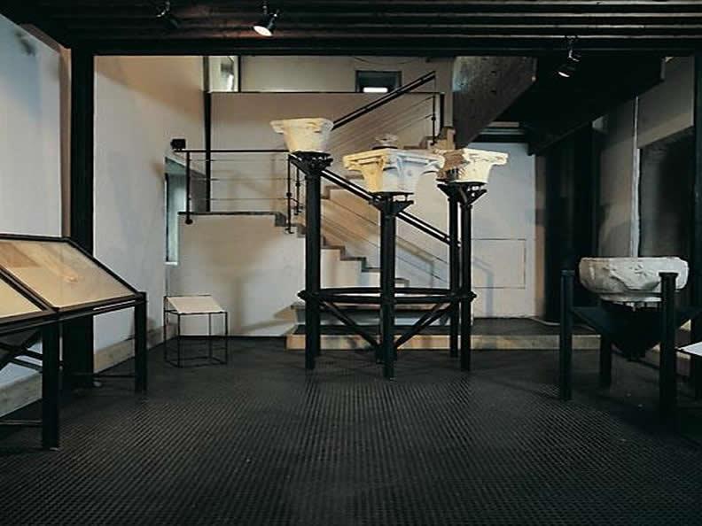 Image 2 - Museum of Montebello Castle