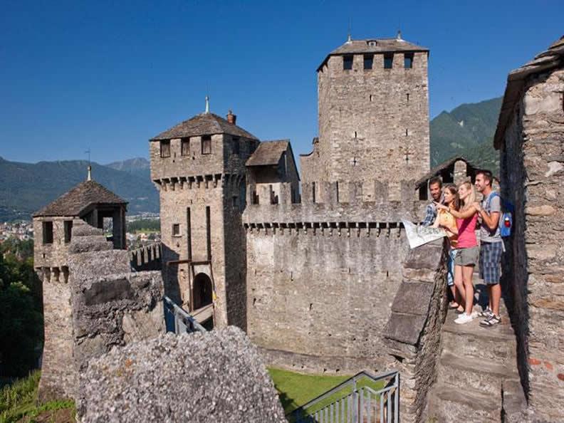 Image 1 - Museum of Montebello Castle