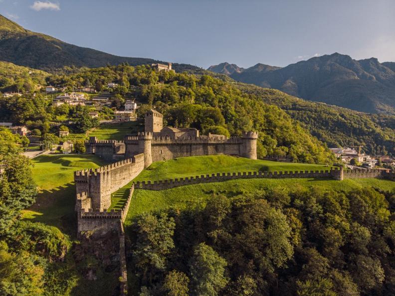 Image 0 - Museum Castello di Montebello