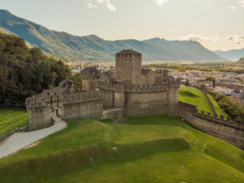 Image 1 - Museum Castello di Montebello