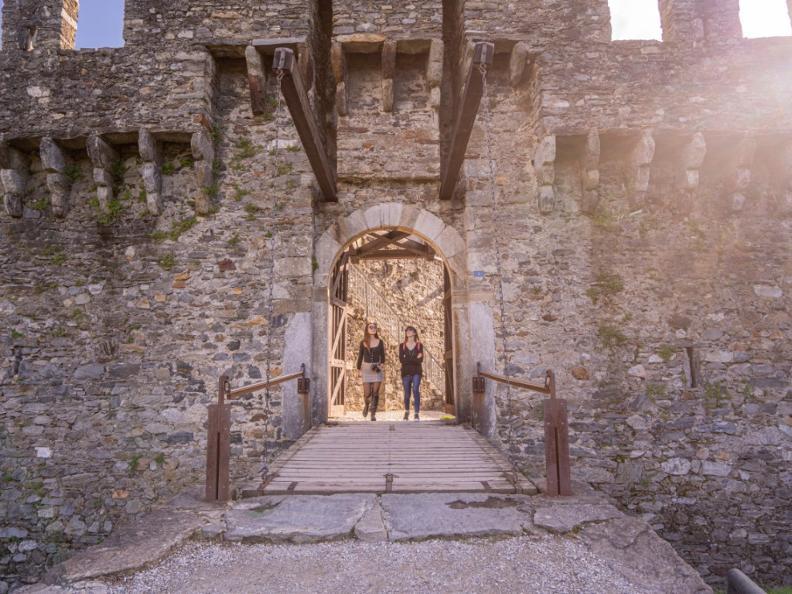 Image 10 - Museum Castello di Montebello