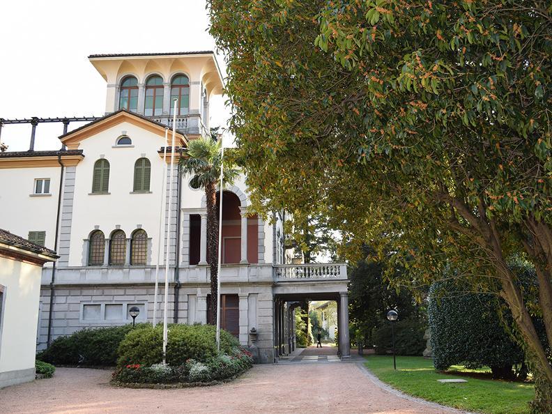 Image 3 - Museo Villa dei Cedri