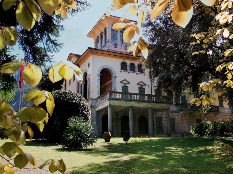 Image 4 - Museo Villa dei Cedri