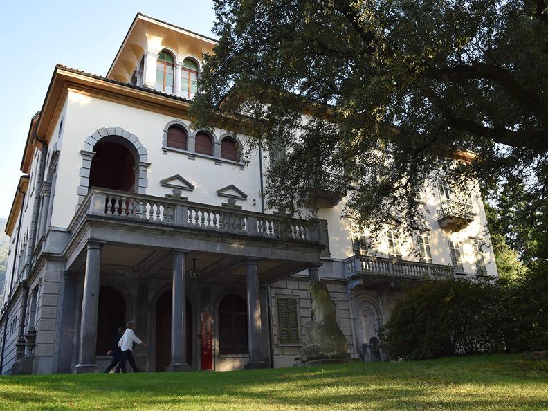 Image 4 - Museum Villa dei Cedri