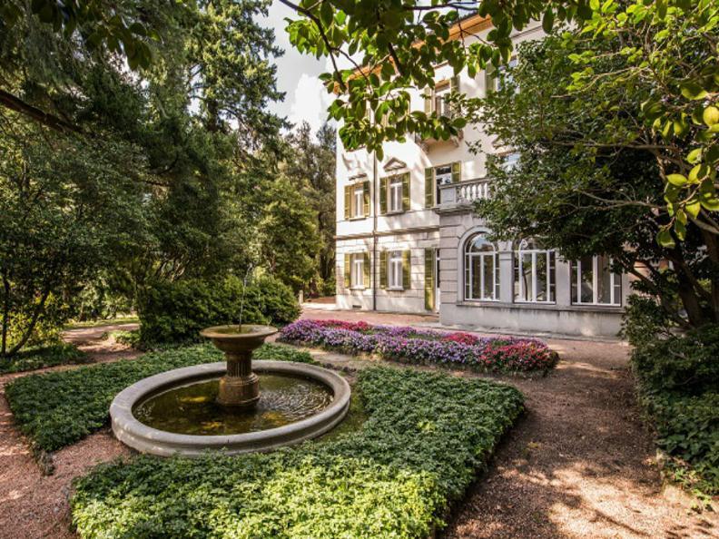 Image 0 - Museum Villa dei Cedri