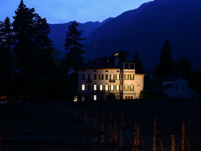 Image 2 - Museum Villa dei Cedri
