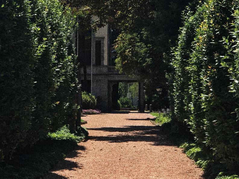 Image 15 - Museo Villa dei Cedri