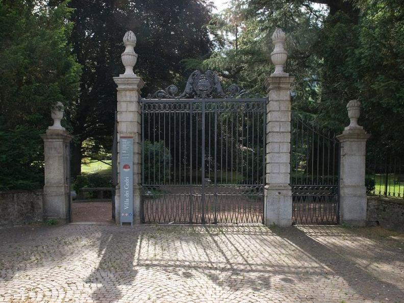 Image 12 - Museo Villa dei Cedri