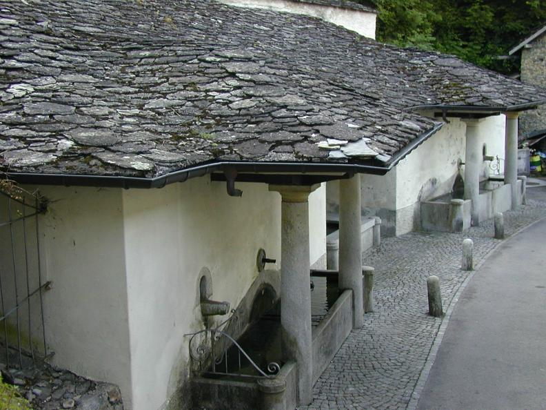 Image 3 - Ethnographic Museum of the Muggio Valley