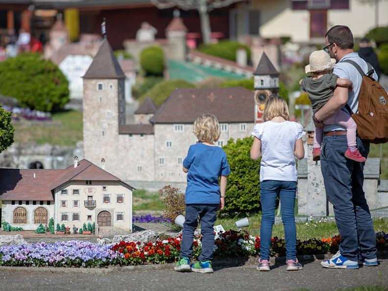 Image 5 - Swissminiatur