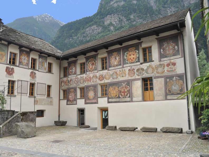 Image 1 - Museum of Leventina