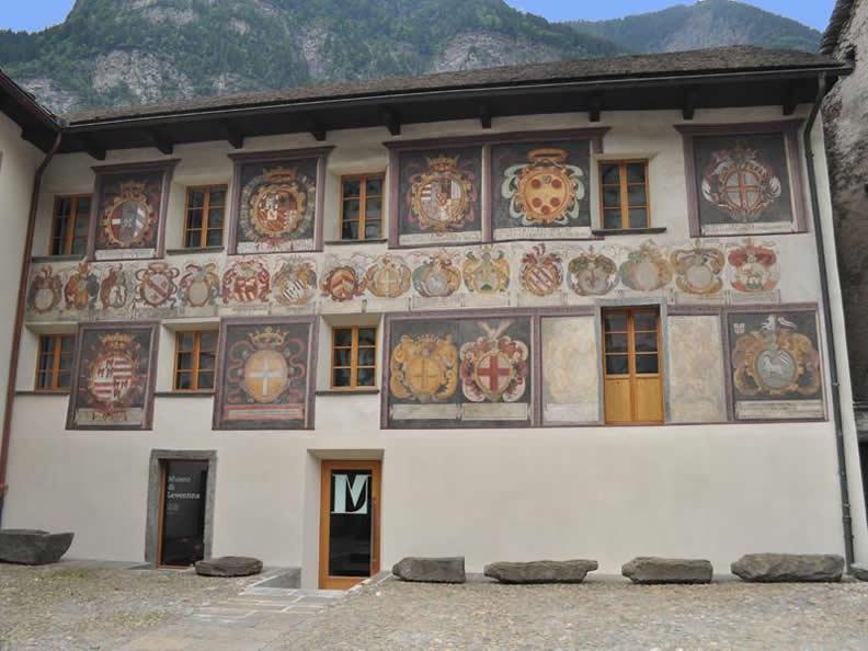 Image 3 - Museum of Leventina