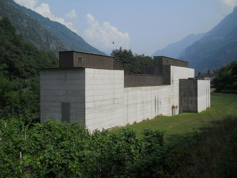 Image 1 - Museo La Congiunta