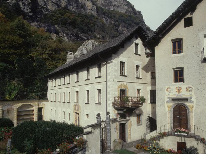 Image 0 - Valmaggia Museum