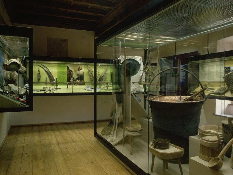 Image 1 - Valmaggia Museum