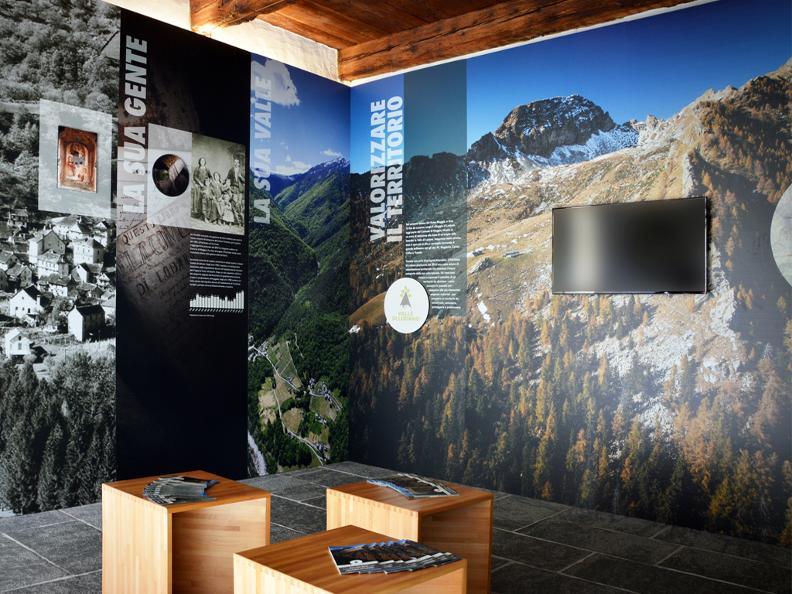 Image 4 - Museo di Valmaggia