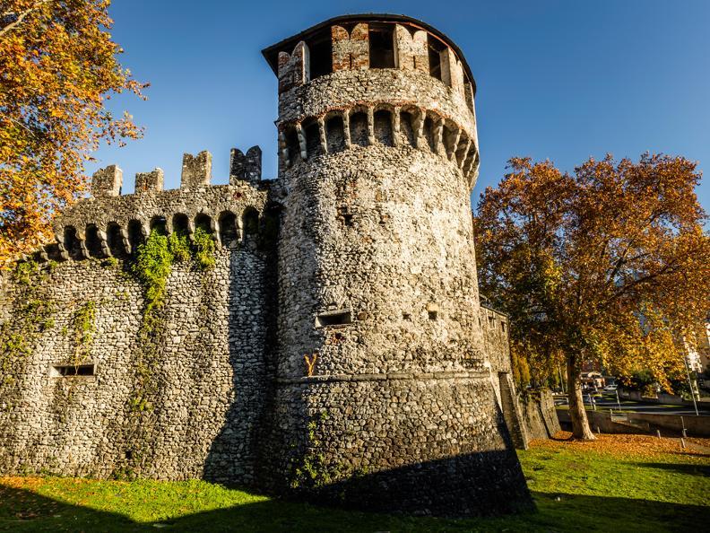 Image 0 - Museo Castello