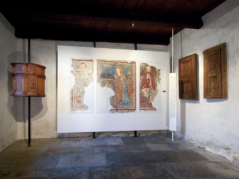 Image 1 - Ethnographic historical museum of the Blenio valley