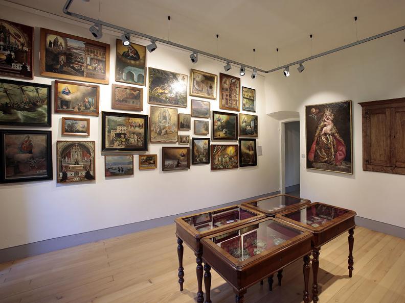 Image 1 - Museo della Madonna del Sasso