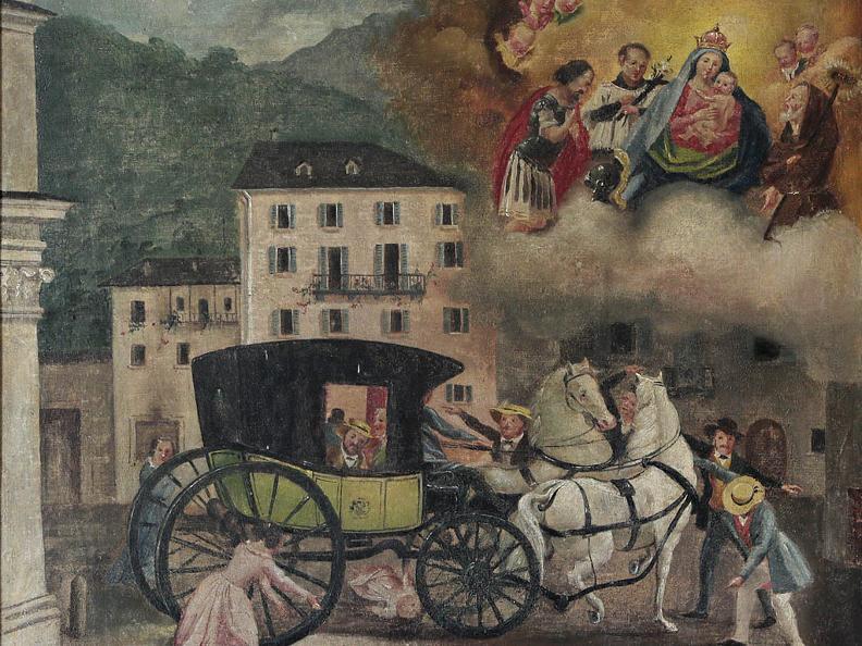 Image 2 - Museo della Madonna del Sasso